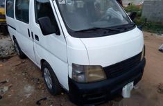 Used Nissan Bus 2005 for sale
