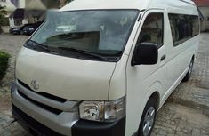 New Toyota Hiace 2017 for sale