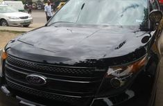 Ford Explorer 2015 Black For sale