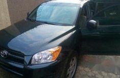 Toyota RAV4 2012 Blue for sale