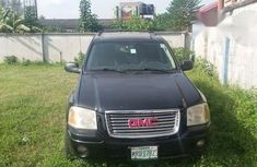 Clean GMC Envoy 2006 Black for sale