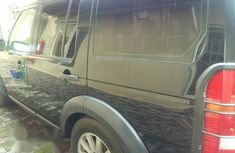 Land Rover LR3 2009 Black For Sale