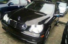 Mercedes-Benz C320 2007 ₦2,700,000 for sale