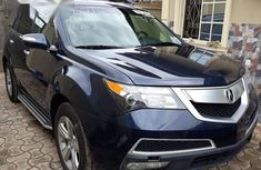Acura MDX 2010 Duty Paid for sale