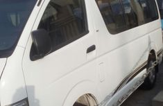 18 Seater Toyota Hummer Bus For Sale