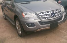 Mercedes-Benz ML350 2015 for sale