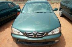 Nissan Premera 2002 for sale