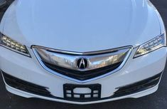 2015 Acura TLX for sale