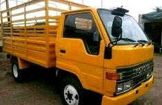 Toyota Dyna 2007 for sale