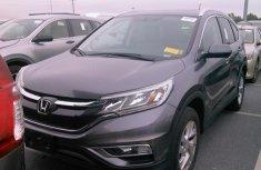 2015 Honda CR-V EX-L for sale