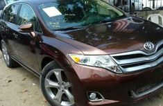 Toyota Venza 2007 for sale