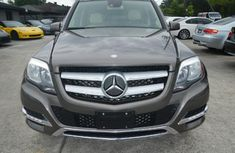 2015 Mercedes-Benz GLK350 4MATIC for sale