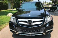 2014 Mercedes-Benz GLK GLK 350 for sale
