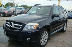 2010 Mercedes-Benz GLK GLK 350  for sale