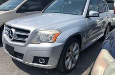 2010 Mercedes-Benz GLK 350 4MATIC for sale