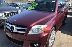 2011 Mercedes-Benz GLK 350 4MATIC for sale