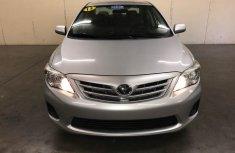 2013 Toyota Corolla LE for sale