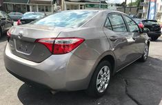 2014 Toyota Corolla LE for sale