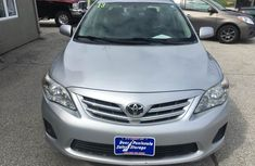 2013 Toyota Corolla LE for sale