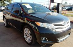 2013 Toyota Venza LE for sale