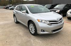 2014 Toyota Venza LE for sale