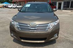 2010 Toyota Venza FWD for sale