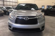 2015 Toyota Highlander LE  for sale