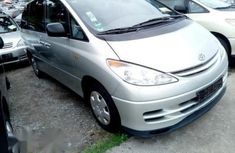 Toyota Previa 2006 for sale