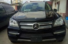 Mercedes Benz GL450 2012 for sale