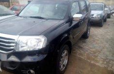 Honda Pilot 2014 Black for sale
