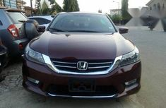 Honda Accord EX-L V6 2014 for sale