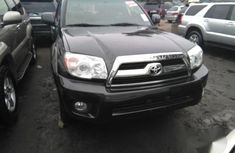 Toyota 4runner 2006 Model Army Colour for sale