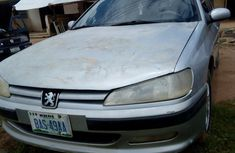 Peugeot 406 Wagon 1998 Silver for sale