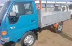 Toyota Hiace 100 for sale