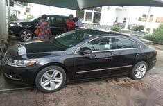 Volkswagen CC 2015 Black for sale