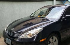Lexus Es330 2006 Blue for sale