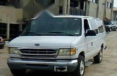 Ford E350 Van 2007 For Sale