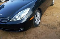 Lexus ES330 2004 Black for sale