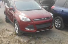 Ford Edge 2012 model for sale