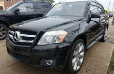 2010 Mercedes-Benz GLK 350 for sale