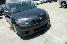 London Used Toyota Camry 2011 Black