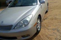 Lexus ES330 2005 Silver for sale