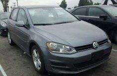 Volkswagen Golf 2012 for sale