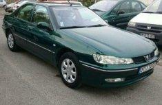 Peugeot 406 2007 for sale