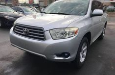 Toyota Highlander 2010 for sale