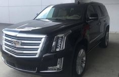 2018 Cadillac Escalade for sale