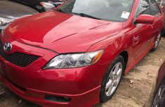 2009 Toyota Camry SE for sale