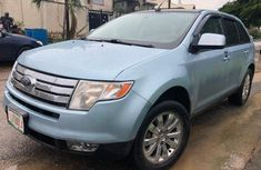 Ford Edge SEL 2008 for sale