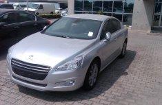 2010  Peugeot 508 for sale