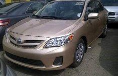 Toyota Corolla 2010 Brown for sale